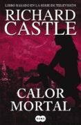 CALOR MORTAL (SERIE CASTLE 5) de CASTLE, RICHARD
