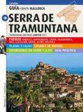 SERRA DE TRAMUNTANA (CASTELLANO) di VV.AA.