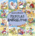 FABULAS DE ANIMALITOS (BIBLIOTECA INFANTIL) di VV.AA.