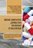 MEDICAMENTOS: ¿DERECHO HUMANO O NEGOCIO? di VV.AA.