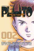PLUTO Nº 02/08 (NUEVA EDICIÓN) di URASAWA, NAOKI