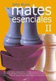 MATES ESENCIALES II di NUNN, JOHN