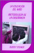 LA EDUCACIÓN DEL NIÑO di STEINER, RUDOLF