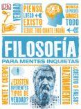 FILOSOFIA PARA MENTES INQUIETAS di VV.AA.