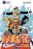 Naruto Catala Nº05/72 (pda)