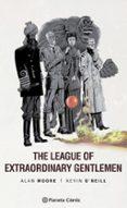 THE LEAGUE OF EXTRAORDINARY GENTLEMEN (VOL. 2) de MOORE  O NEILL