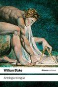 WILLIAM BLAKE: ANTOLOGIA BILINGUE de BLAKE, WILLIAM