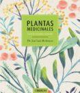 PLANTAS MEDICINALES de BERDONCES SERRA, JOSEP LLUIS