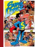 SUPER HUMOR Nº 2: SUPER LOPEZ di JAN