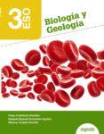 BIOLOGÍA Y GEOLOGÍA 3º ESO ANDALUCÍA / CEUTA / MELILLA di VV.AA