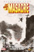 LAS MINIS DE MASACRE 6: EL ARTE DE LA GUERRA: MASACRE VS THANOS di VV.AA.