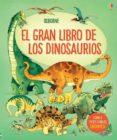 EL GRAN LIBRO DE LOS GRANDES DINOSAURIOS di FRITH, ALEX