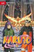 Naruto Nº 64 (de 72) (pda)