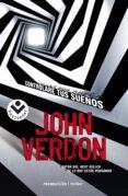 CONTROLARÉ TUS SUEÑOS de VERDON, JOHN