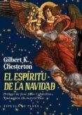 EL ESPÍRITU DE LA NAVIDAD di CHESTERTON, G.K.