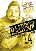 9788417206307 - Abe George: Rainbow Nº 14 (de 22) - Libro