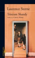 TRISTRAM SHANDY di STERNE, LAURENCE   STERNE, LAURENCE