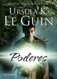 PODERES de LE GUIN, URSULA K.