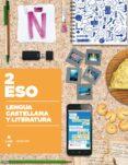 LENGUA CASTELLANA Y LITERATURA 2º ESO CONSTRUIM ED 2016 di VV.AA