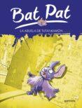 BAT PAT 3: LA ABUELA DE TUTANKAMON di VV.AA.