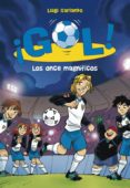 ¡GOL! 12 : LOS ONCE MAGNIFICOS di GARLANDO, LUIGI