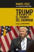 TRUMP, EL TRIUNFO DEL SHOWMAN di ERICE, MANUEL