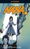 NANA Nº 03/21 (NUEVA EDICIÓN) di YAZAWA, AI