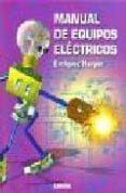 MANUAL DE EQUIPOS ELECTRICOS di HARPER, ENRIQUEZ