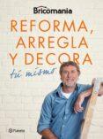 9788408177708 - Vv.aa.: Bricomania - Libro
