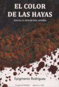 EL COLOR DE LAS HAYAS di RODRIGUEZ, EPIGMENIO