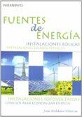 FUENTES DE ENERGIA di ROLDAN VILORIA, JOSE