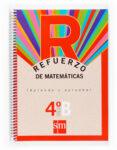 Refuerzo Matematicas Aprende Y Aprueba Opc. B 4º Eso - Ediciones Sm