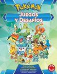 JUEGOS Y DESAFÍOS (POKÉMON) di VV.AA.