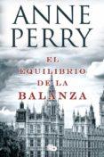 EL EQUILIBRIO DE LA BALANZA de PERRY, ANNE