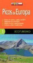 PICOS DE EUROPA (ECOTURISMO Nº 1) di VV.AA.