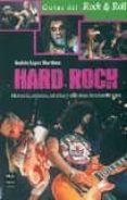 HARD ROCK di LOPEZ MARTINEZ, ANDRES