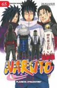Naruto Nº 65 (de 72) (pda)