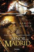SEÑOR DE MADRID di MUÑOZ, RAMON