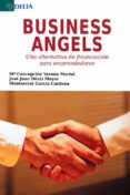 BUSINESS ANGELS di VV.AA.