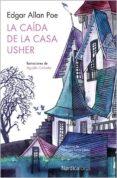 LA CAIDA DE LA CASA USHER de POE, EDGAR ALLAN