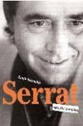SERRAT, MATERIAL SENSIBLE di ESCAMILLA, DAVID