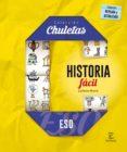 Historia Facil Para La Eso (chuletas) - Espasa Libros S.l.u.