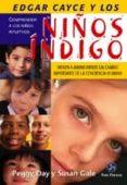 EDGAR CAYCE Y LOS NIÑOS INDIGO di DAY, PEGGY  GALE, SUSAN