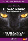 EL GATO NEGRO Y OTROS RELATOS / THE BLACK CAT AND OTHER STORIES de POE, EDGAR ALLAN