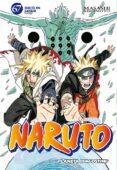 Naruto Catala Nº67/72 (pda)