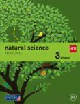 NATURAL SCIENCE 3º EDUCACION PRIMARIA SAVIA ANDALUCIA ED 2015 di VV.AA.
