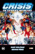 9788417176310 - Perez George: Crisis En Tierras Infinitas (3ª Edición) - Libro