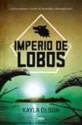 IMPERIO DE LOBOS de OLSON, KAYLA