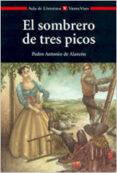 EL SOBRERO DE TRES PICOS (AULA DE LITERATURA) de ALARCON, PEDRO ANTONIO DE