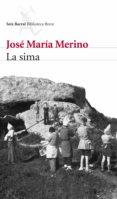 LA SIMA de MERINO, JOSE MARIA